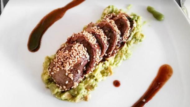 Brazomar Gastrobar Sugerencia del chef