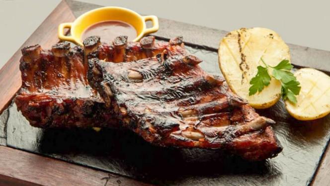 Sugerencia del chef - La Vaca Vieja,