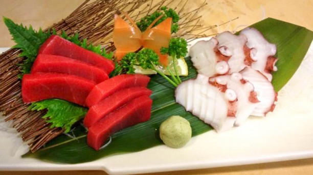 Aomi Sugerencia del chef