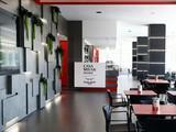 Casa Milan Bistrot / Fourghetti