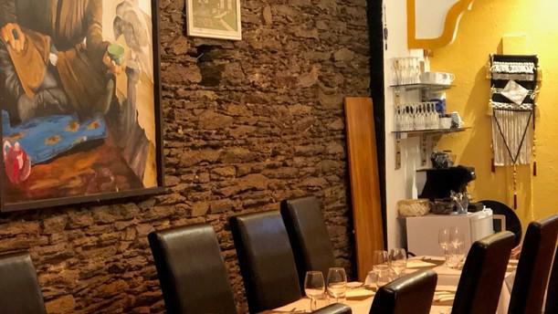 Kaboul Restaurant 1