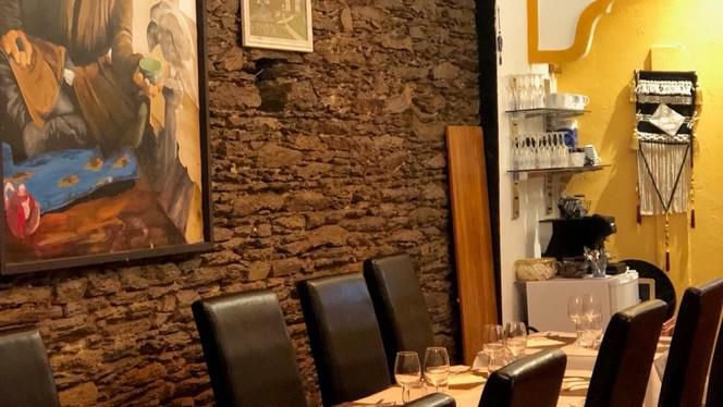 Kaboul Restaurant - Restaurant - Nantes