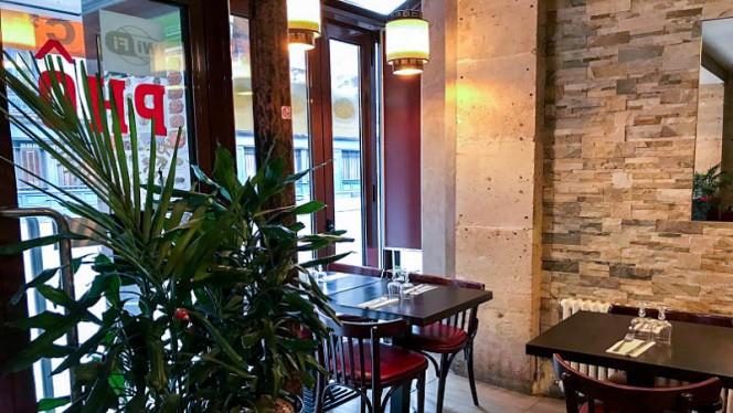 C'Trobon - Restaurant - Paris