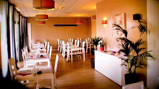 La Mise en Bouche - Restaurant - La Teste-de-Buch