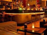 NU Lounge Bar Lunch