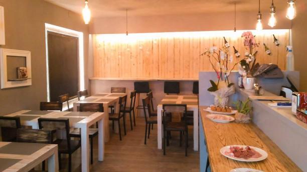 Taverna Patrignani Vista sala