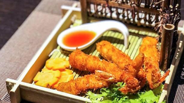 Singapore Restaurant Suggerimento dello chef