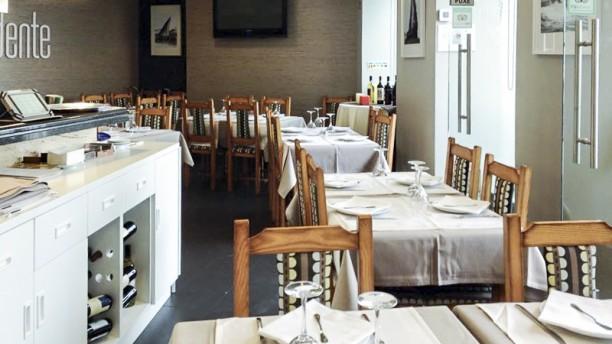 Al Dente Ristorante Italiano Apresentação / About us / Le Restaurant
