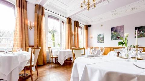 restaurant - Régina Restaurant - La Bourboule