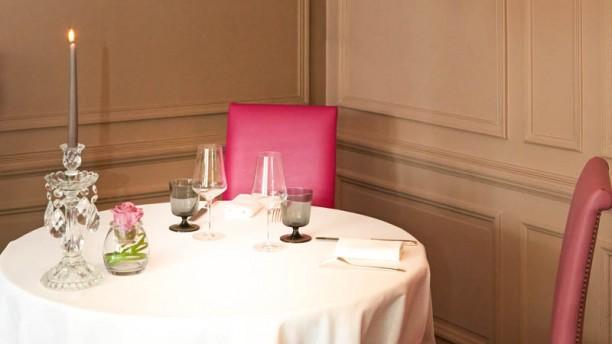 Restaurant le jardin des remparts beaune 21200 menu avis prix et r servation - Jardin des crayeres menu ...
