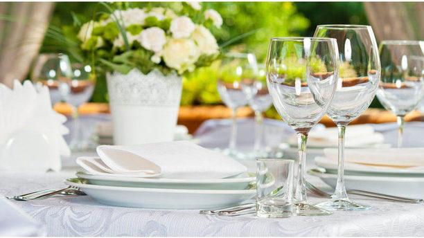 Ristorante Acli allestimenti matrimonio
