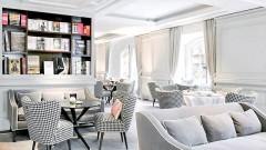 1 Place Vendôme - Hôtel de Vendôme