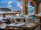 Restaurant Le 1786