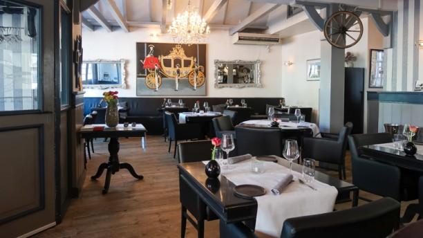 Heren Spyker Restaurant