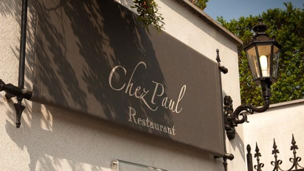 Chez Paul Ingang