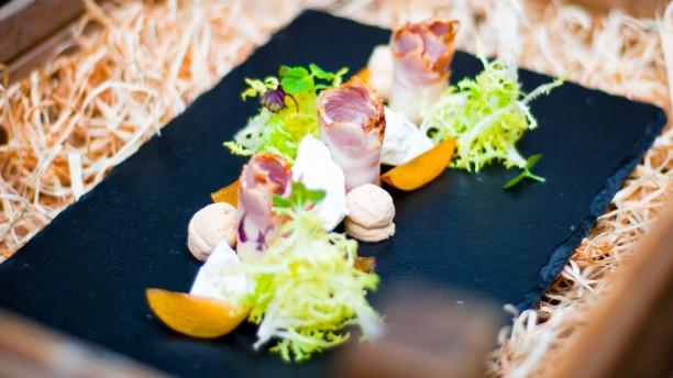De Palmboom (Radisson Blu Hotel) Suggestie van de chef