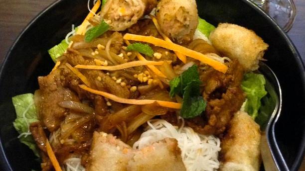 Noodle King Suggestion de plat