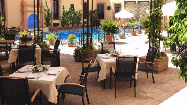 Tabanco In Carmona Restaurant Reviews Menu And Prices