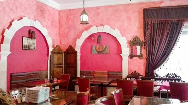 Byblos Cafè Vista sala