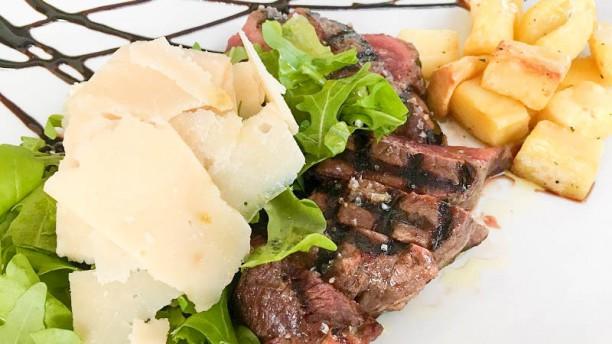 Azienda Agricola Bertinelli Suggerimento dello chef