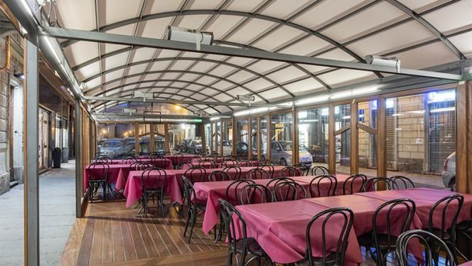 Dehor - Eat Sicily, Torino