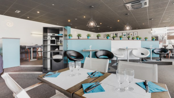Neo Salle du restaurant