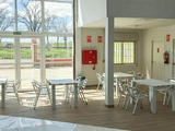 Indoorwall Café & Climb Space