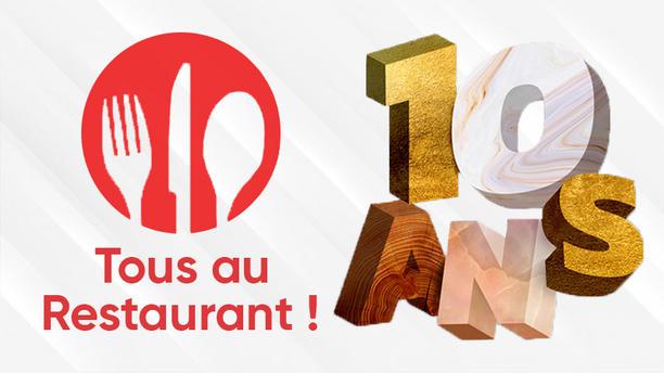Restaurant Régis & Jacques Marcon TAR2019