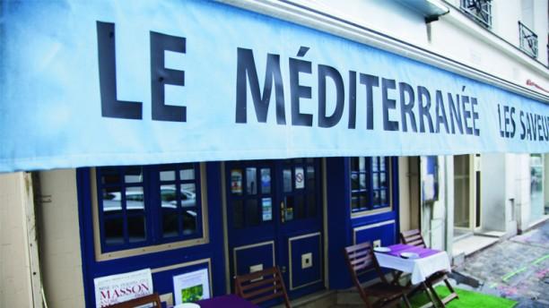 Le Méditerranée - Les Saveurs de Djerba entrée