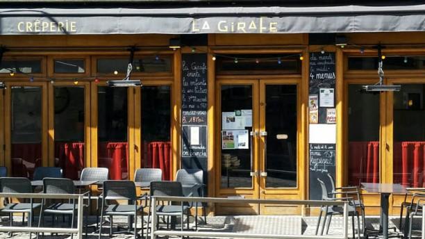 restaurant la girafe vanves 92170 menu avis prix. Black Bedroom Furniture Sets. Home Design Ideas