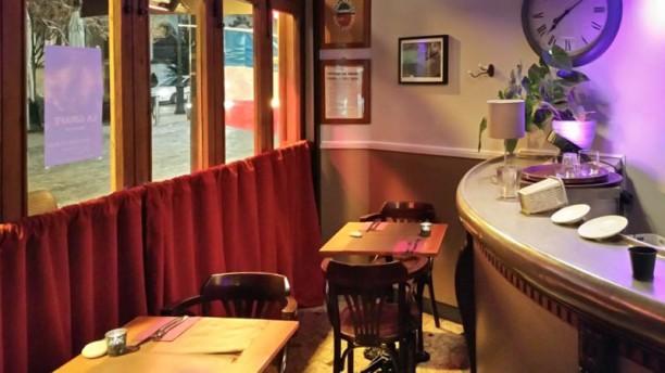restaurant la girafe vanves 92170 menu avis prix et r servation. Black Bedroom Furniture Sets. Home Design Ideas