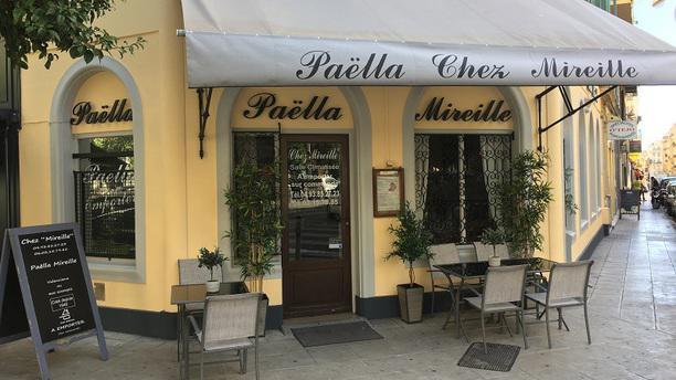 Chez Mireille facade