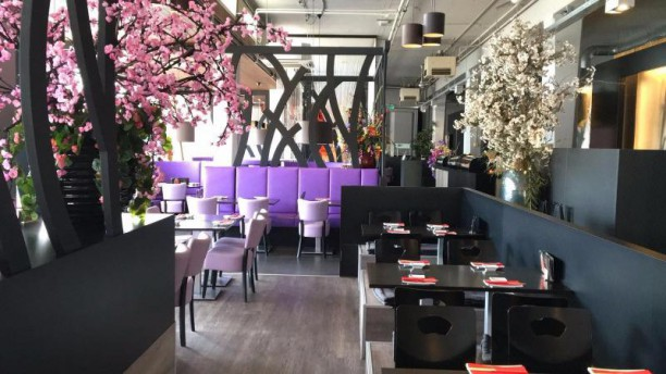 Shabu Shabu Amersfoort in Amersfoort - Restaurant Reviews, Menu and ...