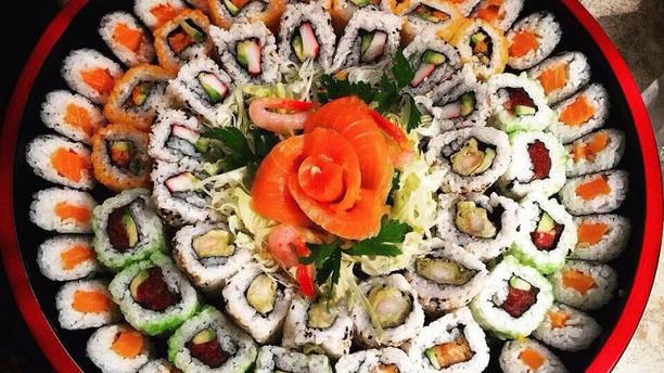 Kukai Capri Sushi