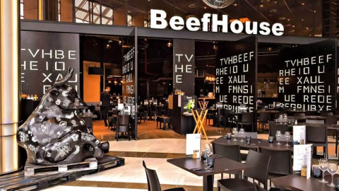 Beef House, Lille