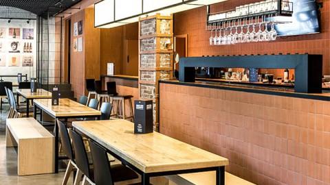 Barcelona Beer Company, Barcelona