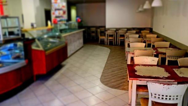 Sfizi Di Pizza & Capricci Di Caffé - Bar Fantasy sala