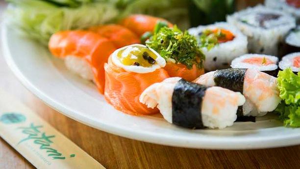 Tatami Sushi e Temakeria Tatami Sushi