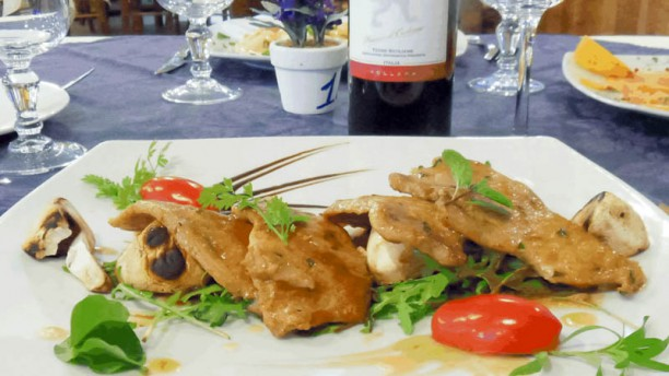 Instafood Filetto dei Nebrodi - Secondo piatto