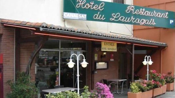Hôtel-Restaurant du Lauragais Hôtel-Restaurant du Lauragais