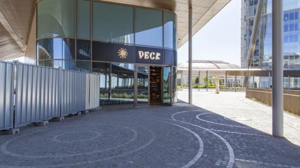 Peck - City Life a Milano - Menu, prezzi, immagini ...