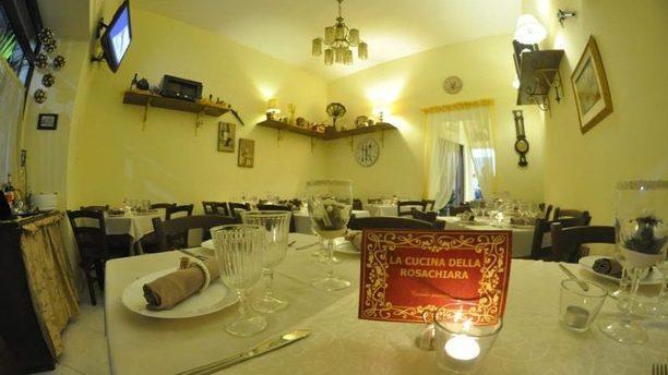 La Cucina della Rosachiara cucina campana