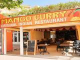 Mango Curry Calpe