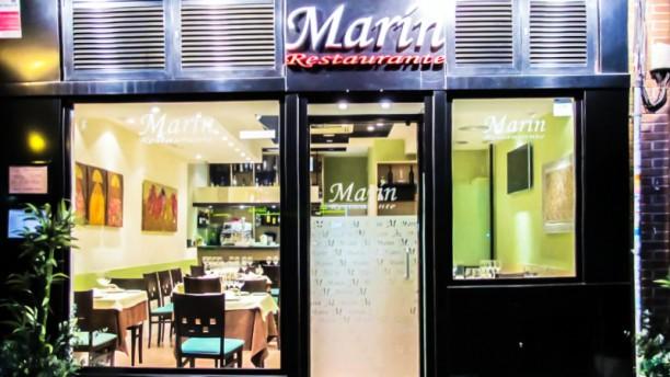 Marín Vista fachada
