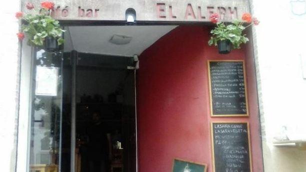 El Aleph Aleph