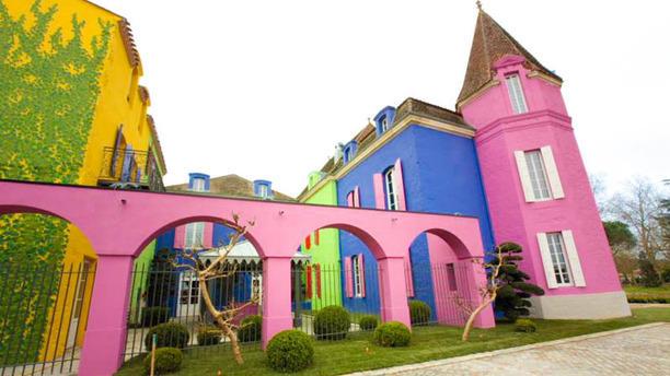 Hotel Restaurant Saint Sylvestre