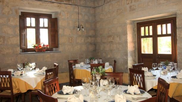 Masseria Campierti Sala