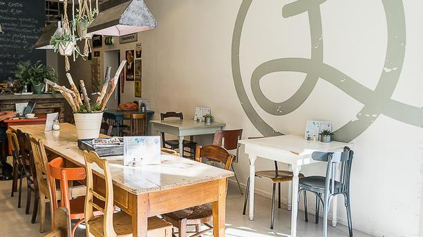 Lunchcafe Lente Restaurant