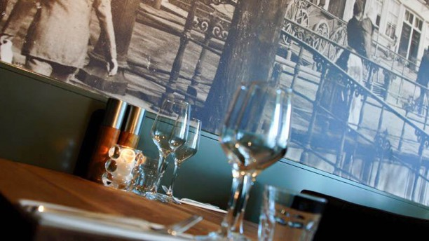 Bar restaurant robuust in groningen restaurant reviews menu and