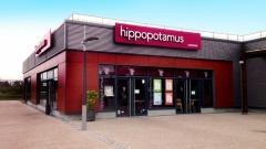 Hippopotamus Brest Français